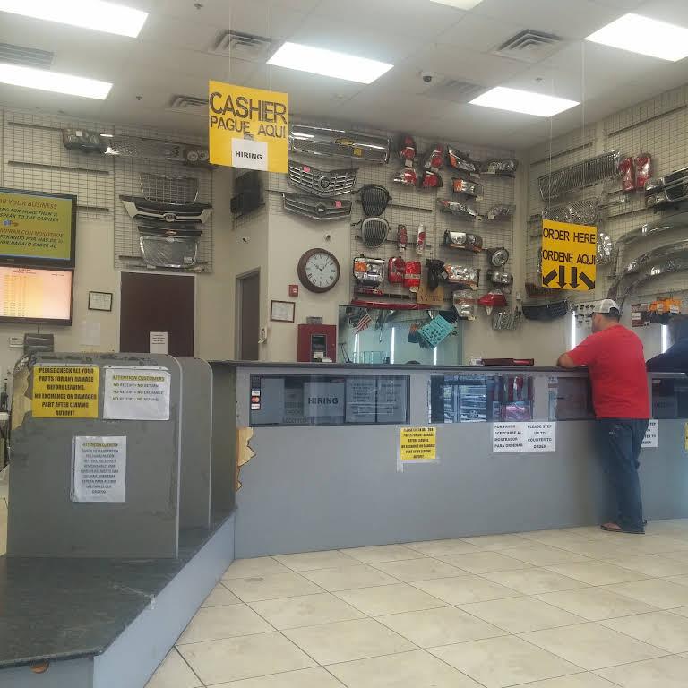 auto fit auto body parts supplier in houston auto fit auto body parts supplier in