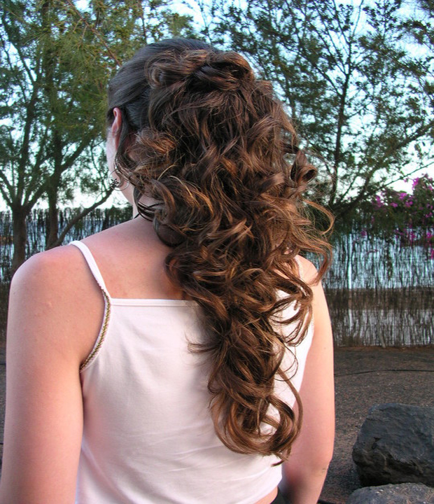 curly hair prom styles prom hairstyles for hair 2016 styles 7 3903