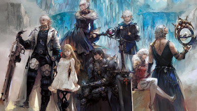 Final Fantasy XIV and why is it good