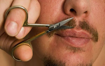 berapa hari paling lama kumis, kuku, bulu ketiak dan bulu kemaluan panjang ?