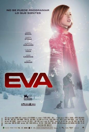 Eva - Robot lập trình 2015