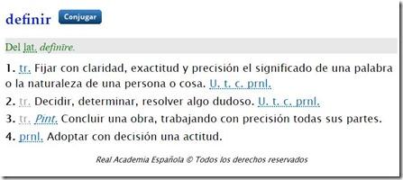 definicion-definir