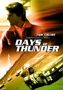 Días de trueno - Days of Thunder (1990)