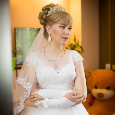 Wedding photographer Oleksandr Kolodyuk (Kolodyk). Photo of 20.06.2018