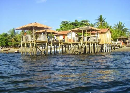 Isla La Pirraya