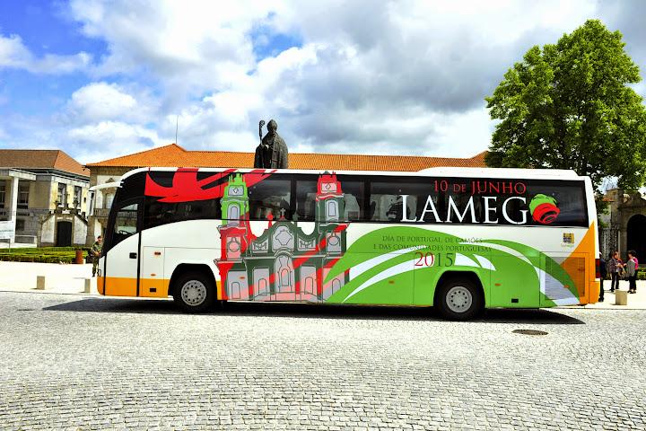 Câmara de Lamego avança com ampla divulgação do Dia de Portugal