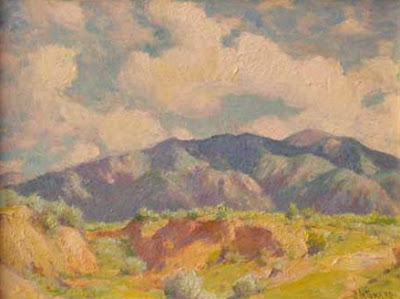 """Taos Mountain"""