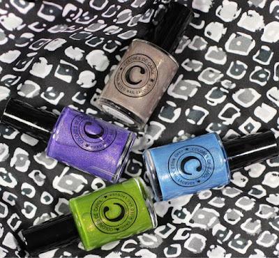 Colores de Carol Spring Holos