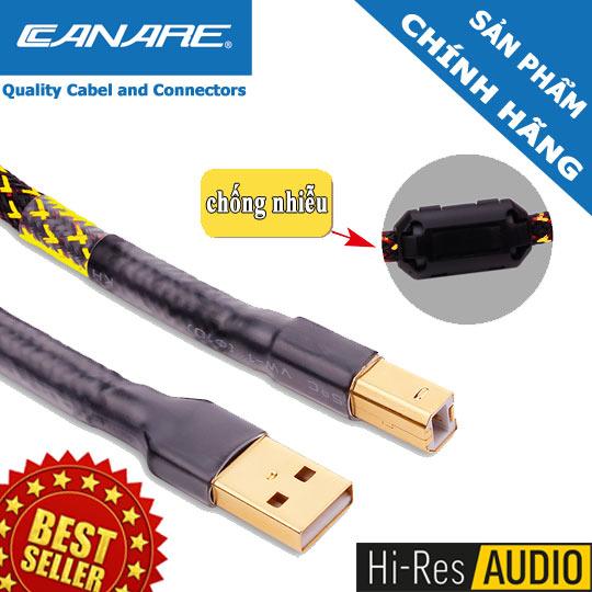 dây usb audio tốt nhất
