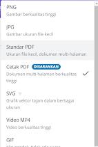 download canva premium hp