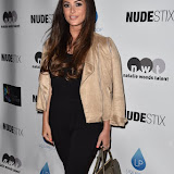 OIC - ENTSIMAGES.COM - Courtney Green at the NUDESTIX - launch party celebrating the launch of a new lip line from the cosmetic brand  in London  2nd June  2016 Photo Mobis Photos/OIC 0203 174 1069
