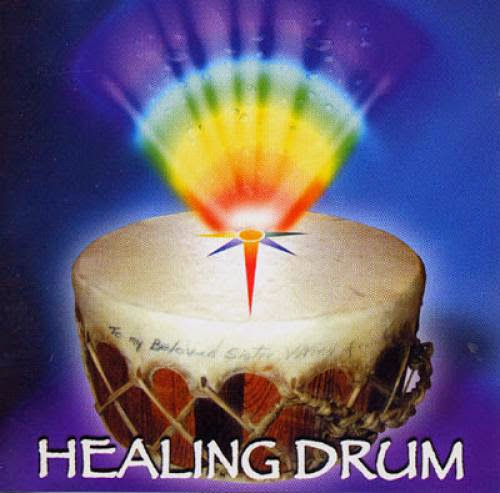Drumming With Intention