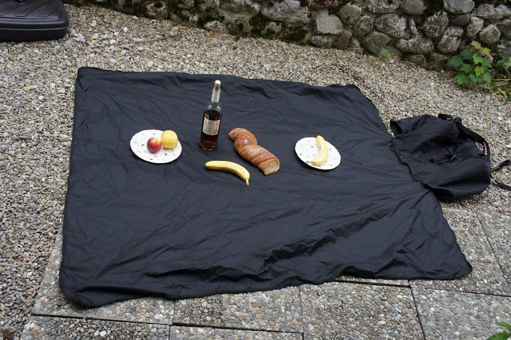 Mammut Picknick Rucksack ;-)