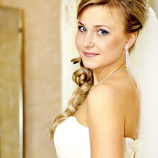 Wedding photographer Tatyana Tambovceva (Tatuska58). Photo of 18.02.2014