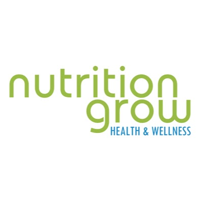 Nutrition Grow - cover