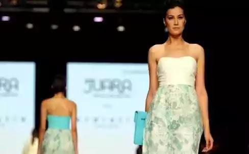 Tren Fashion 2018