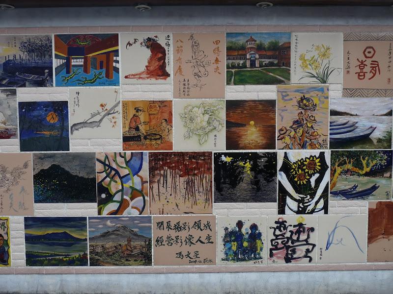 TAIWAN. Taipei.Danshui et en face, Bali - P1120124.JPG