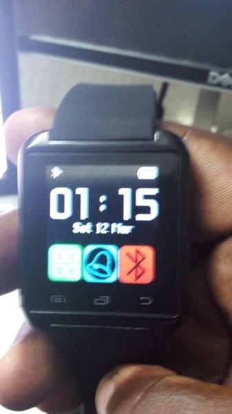 7 choses à savoir avant d'acheter une Smartwatch (chinoise ), A Unix Mind In A Windows World