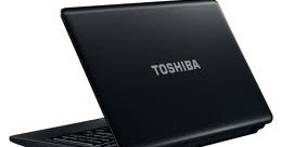 Toshiba Satellite C660 Wireless LAN Indicator Driver
