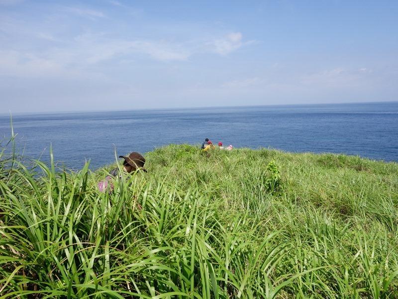 2014_0622 北方三島-彭佳嶼、棉花嶼、花瓶嶼巡禮_0164