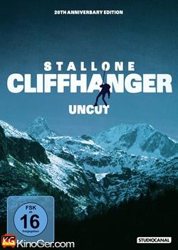 Cliffhanger - Nur die Starken überleben (1993)