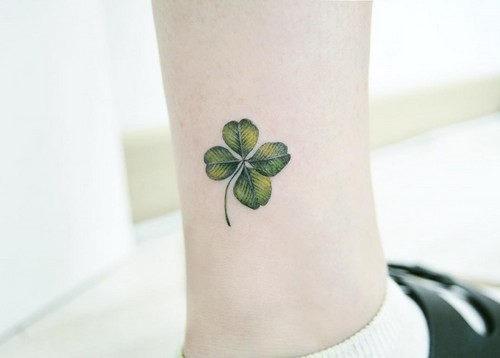 presente_perfeito_verde_trevo_da_tatuagem