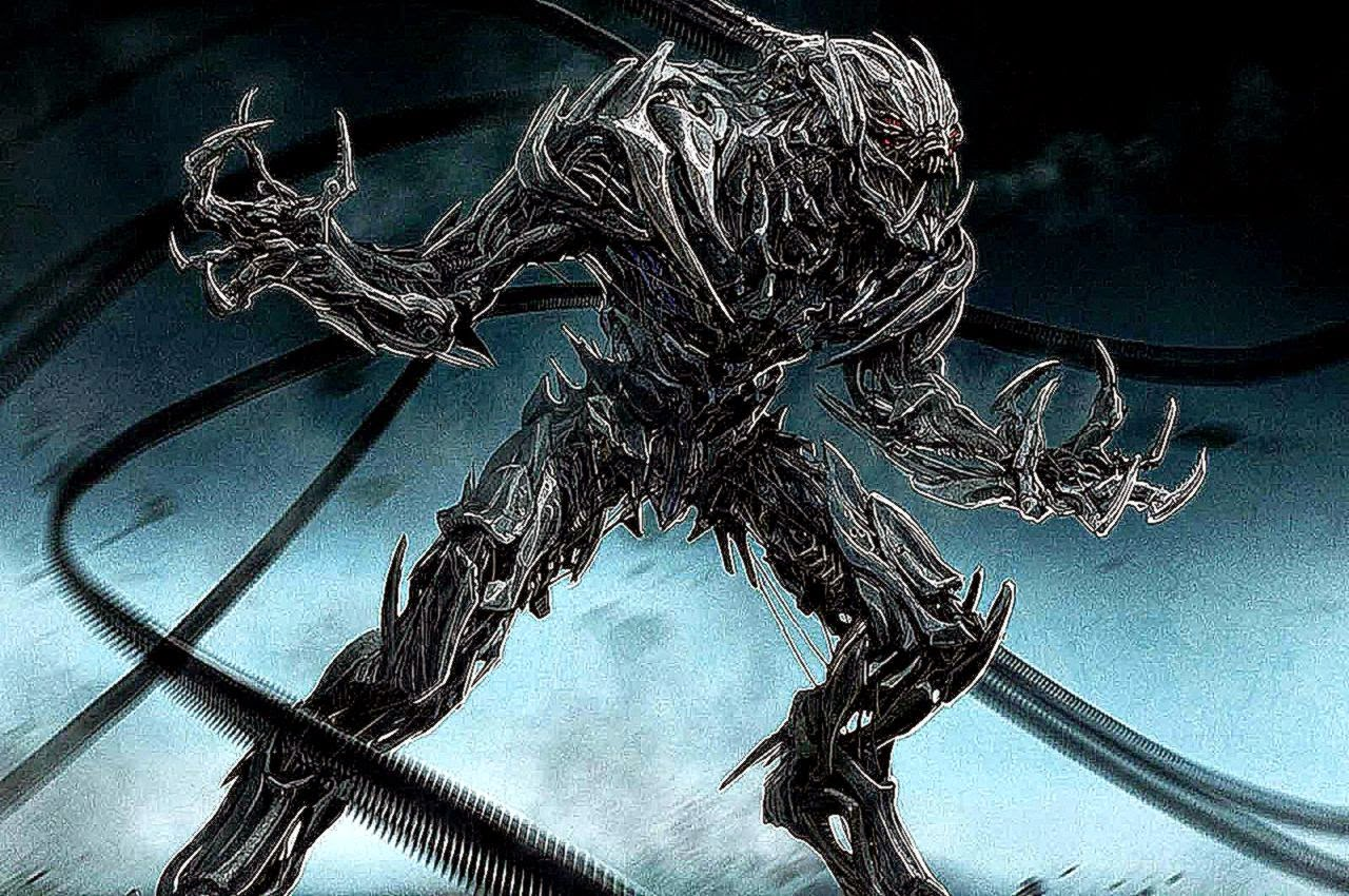 3d anime monsters wallpapers hd wallpaper background gallery for Www moster