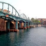 American Waterfront in Urayasu, Tiba (Chiba) , Japan