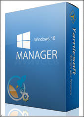Yamicsoft Windows 10 Manager 3.4.7.3 Multilingual