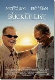The Bucket List / Ultimele dorinţe (2007)