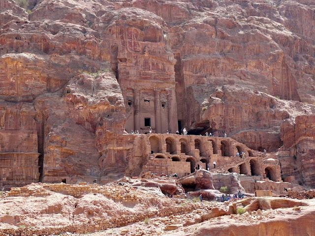 Tombe Reali di Petra