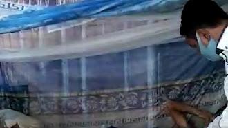 Camat Rully : Pengobatan Ujang, Warga Sukamulya Tersengat Listrik Segera di Lanjut