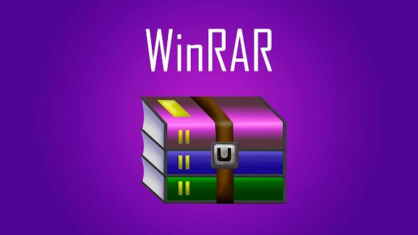 Winrar İndir Full Sürüm!