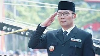 Jangan Kaget, Gubernur Ridwan Kamil Sebut Varian Delta Sudah Masuk Jabar, Ada di Karawang dan Depok