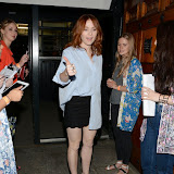 OIC - ENTSIMAGES.COM - Angela Scanlon at the Oasis and Victoria & Albert Museum - collection launch party London 20th April 2015  Photo Mobis Photos/OIC 0203 174 1069