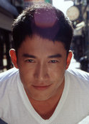 Chris Wu / Wu Kang-jen / Wu Kangren