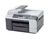 Free download Brother MFC-5860CN printer's driver