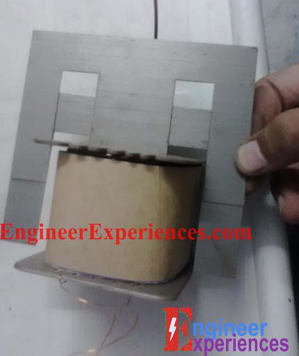Two Es Core Strips