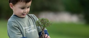 4 benefits of playing in nature to grow child flower