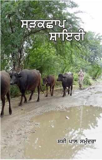 Sadakchhap Shayari | Shashi Pal Samundra | ਸੜਕਛਾਪ ਸ਼ਾਇਰੀ । ਸ਼ਸ਼ੀ ਪਾਲ ਸਮੁੰਦਰਾ