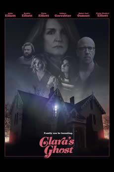 Baixar Filme O Transtorno De Clara (2019) Dublado Torrent Grátis