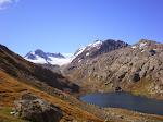 Les Rousse: Croix-de-fer ->Lac Bramant-pied de l'Etendard - 22/09/14 MNP