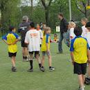 Schoolkorfbal 2011 - Groep 6 t/m 8
