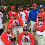 Dominicana 2015 Fall Sunday