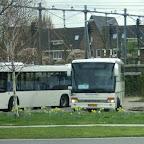 Setra van Besseling travel bus 511