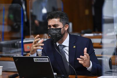 Senador Marcos Rogério paga imóvel de ex-mulher com cota parlamentar
