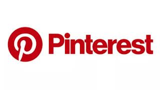 Pinterest making the Information Revolution.