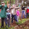 III Piknik z okazji Dnia Dziecka 4.06.2006