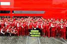 Ferrari remembering Schumacher's first win in 1996