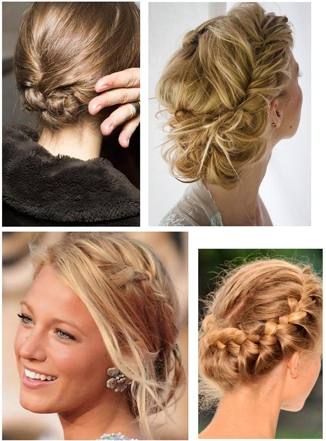 Acconciature Facili Da Fare A Casa - Acconciature per capelli fai da te  moda e tendenze 1dd954abc5ca